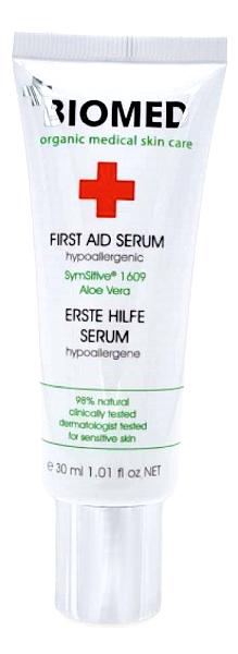 Biomed Erste Hilfe Gesichtsserum I First Aid Serum I 1 x 30 ml online kaufen bei mycleverdeals.de