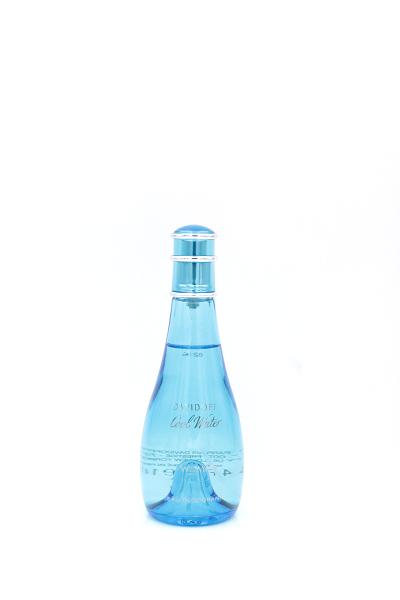 Davidoff Cool Water Woman Deodorant Spray 100 ml jetzt online kaufen bei mycleverdeals.de