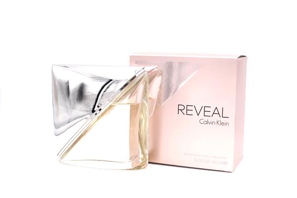 Damenduft Calvin Klein Reveal 100 ml Eau de Parfum online bestellen I mycleverdeals.de