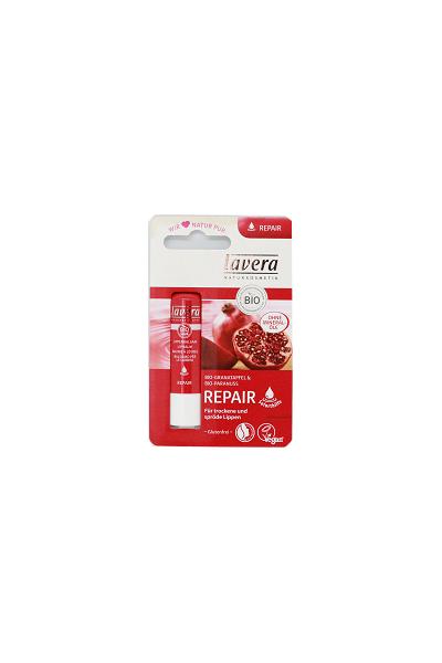 Lavera Repair Lippenbalsam Lippenpflege, 1 x 4,5g