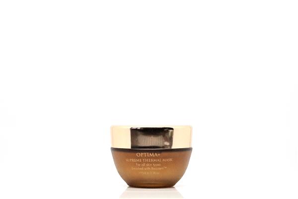 Aqua Mineral OPTIMA+ Supreme Thermal Mask, 100 ml
