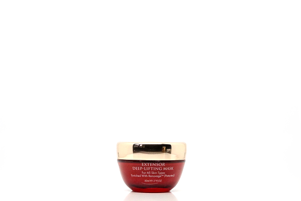 Aqua Mineral Extensor Deep Lifting Mask mit Mineralien vom Toten Meer, 50 ml
