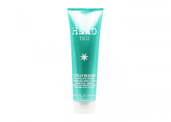 Tigi Bed Head Totally Beachin Cleansing Jelly Shampoo, 250 ml online kaufen bei mycleverdeals.de