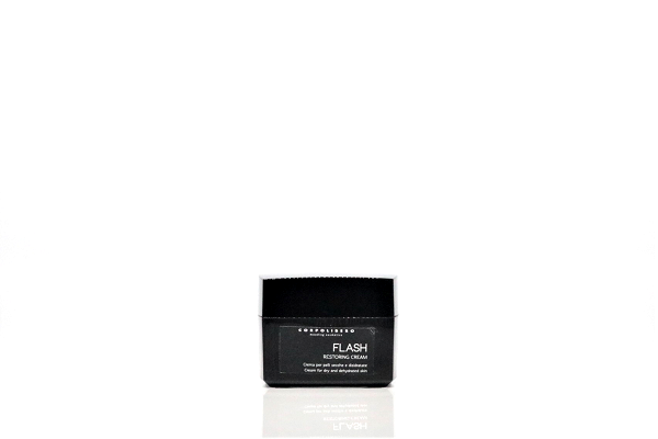 Corpolibero Flash Restoring Cream 50 ml