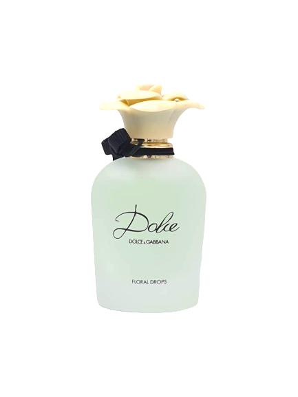 Damenduft Dolce & Gabbana Dolce Floral Drops Eau De Toilette 1 x 50 ml online kaufen bei mycleverdeals.de