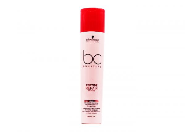 Schwarzkopf Professional Bonacure Peptide Repair Shampoo, 250 ml