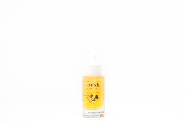 Lavido Invigorating Facial Serum für alle Hauttypen, 30 ml