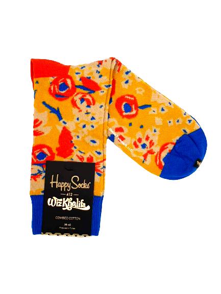 "Happy Socks Wiz Khalifa ""Pretty Nights"" Socken mehrfarbig unisex online kaufen bei mycleverdeals.de"