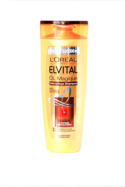 L'Oréal Elvital Öl Magique nährpflege Shampoo, 1 x 300 ml