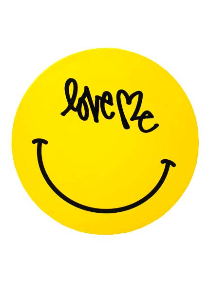 """Happy Socks Geschenkbox Curtis Kulig Set """"Love Me"""" 3 Paar Socken online kaufen bei mycleverdeals.de"""