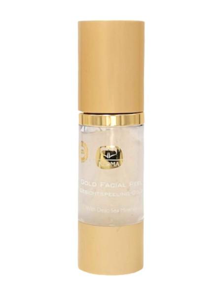 Kedma Facial Peeling Gold Gesichtspeeling Gold 1 x 30 Gramm