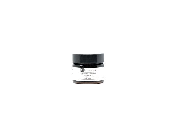 Dr Botanicals Advanced Bio-Brightening Eye Cream, 15 ml