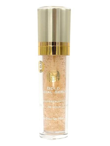 Kedma Gold Facial Serum, Gesichtsserum Gold 50 ml bei mycleverdeals.de kaufen