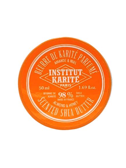 Institut Karite Paris Shea Butter Almond & Honey, 1 x 50 ml online kaufen bei myclevedeals.de