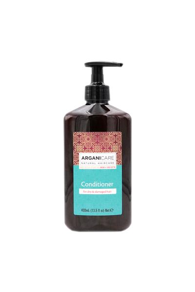 Arganicare Conditioner für trockenes und strapaziertes Haar Arganöl, 1 x 400 ml online kaufen bei mycleverdeals.de