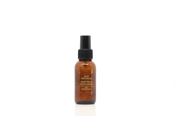 Phytorelax Olio di Argan Arganöl zur Haarpflege, 60 ml