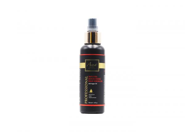 Aquamineral Infudra Nourishing Hair Serum, Haarserum mit Arganöl I 1 x 120ml online kaufen bei mycleverdeals.de
