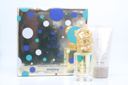 Sisley Eau du Soir Geschenkset Eau de Parfum 30 ml + Body Cream 50 ml bei mycleverdeals.de online kaufen
