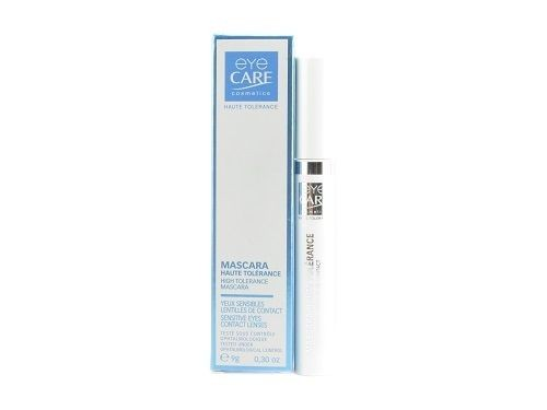 Eye Care Cosmetics Mascara Wimperntusche Farbe braun 1 x 9g