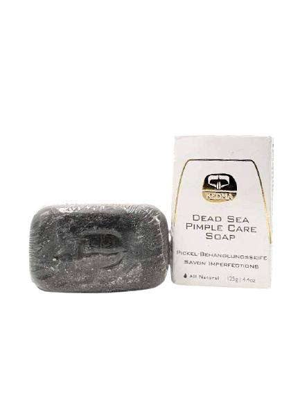 Kedma Dead Sea Pimple Care Akne Seife 125g online kaufen bei mycleverdeals.de