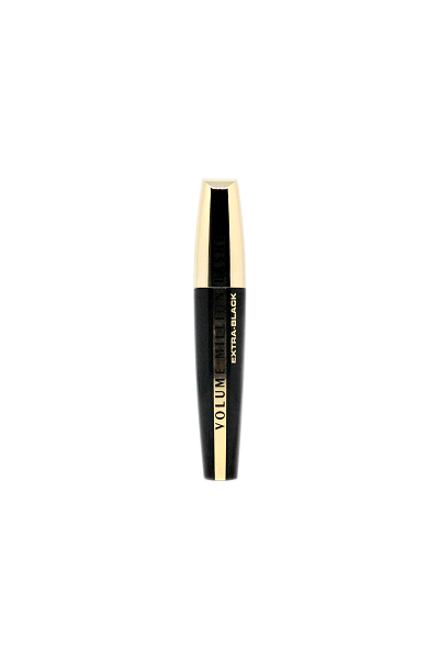 L'Oréal Paris Volume Million Lashes Mascara Extra-Black schwarz, 1 x 9,2ml