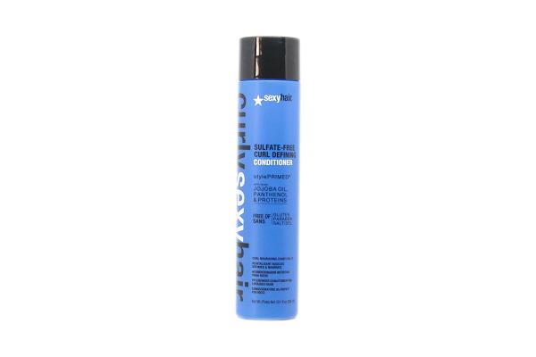 Curly Sexy Hair Pflegespülung für die optimale Pflege von lockigem Haar 300 ml bei mycleverdeals.de online kaufen