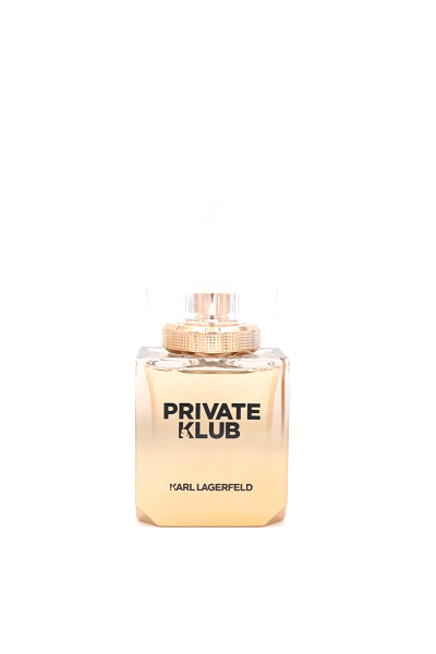 Damenduft Karl Lagerfeld Private Klub Eau De Parfum 1 x 85 ml online bestellen bei mycleverdeals.de