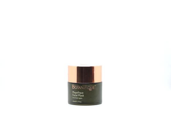 Botanifique Magnifique Facial Mask für alle Hauttypen, 50 ml