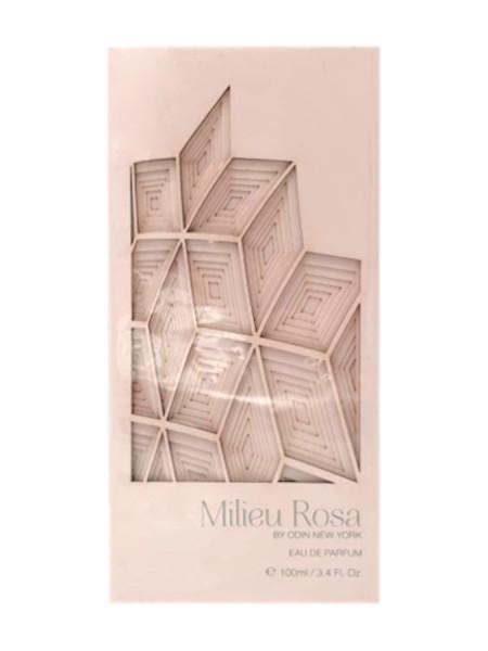 Milieu Rosa by Odin New York 100 ml jetzt online kaufen bei mycleverdeals.de
