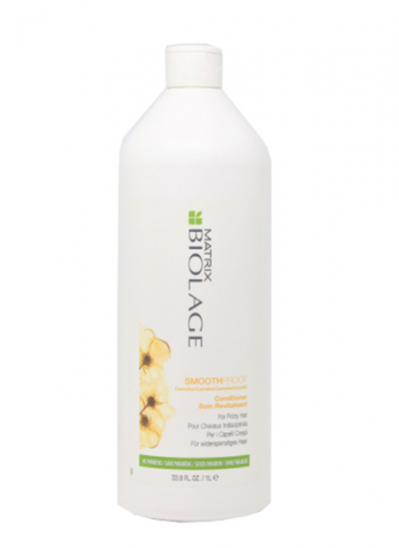 Matrix Biolage Smoothproof Conditioner Spülung, 1 x 1000 ml
