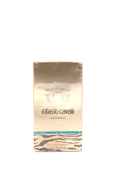 Roberto Cavalli Roberto Cavalli Eau de Parfum 1 x 75 ml