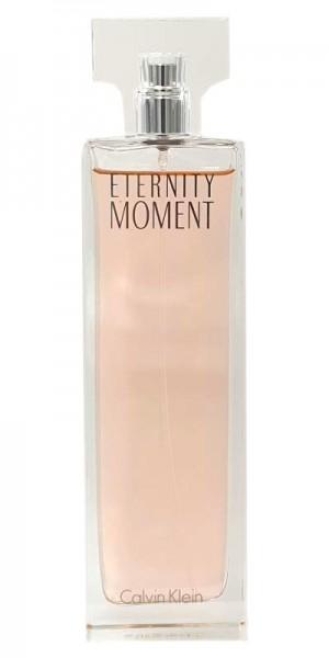 Damenduft Calvin Klein Eternity Moment Eau de Parfum 1 x 100 ml online kaufen bei mycleverdeals.de