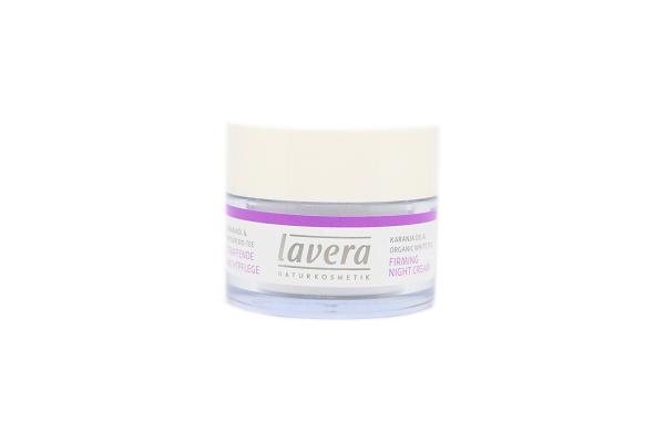 Lavera straffende Nachtpflege, nachtreme 1x30 ml bei mycleverdeals.de online kaufen