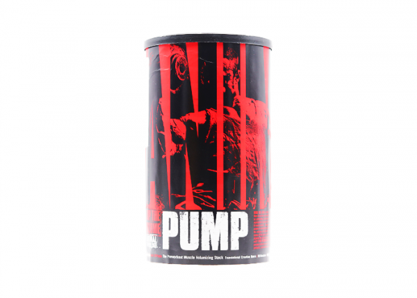 Universal Nutrition Animal Pump Pre-Workout Energy, 30 Packs online kaufen bei mycleverdeals.de