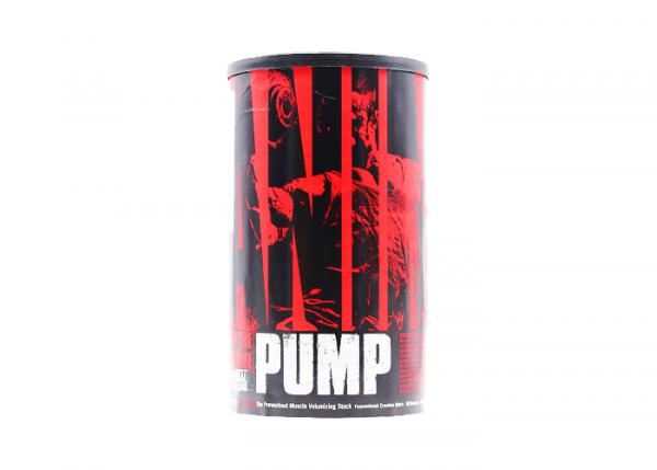 Universal Nutrition Animal Pump Pre-Workout Energy, 30 Packs online kaufen bei mycleverdeals.de